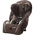 review detail Safety 1st Complete Air 65 Convertible Car Seat in Sugar and Spice