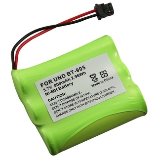 BasAcc Compatible Ni-MH Battery for Uniden BT-905 Cordless Phone
