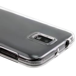 BasAcc Clear Crystal Case for Samsung Galaxy S II T-Mobile T989