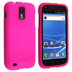 BasAcc Rubber Coated Case for Samsung Galaxy S II T-Mobile T989