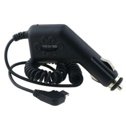 INSTEN Rapid Car Charger for Samsung T809/ Z510