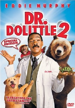 Dr. Dolittle 2 (Special Edition) (DVD)