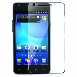 BasAcc Screen Protector for Samsung Galaxy S II AT&T i777 Attain