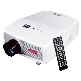Pylehome 1080p HD Video Projector