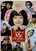 Finding Mr. Destiny (DVD)