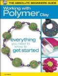 Working With Polymer Clay (Paperback)