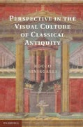 Perspective in the Visual Culture of Classical Antiquity (Hardcover)