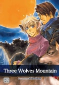 Three Wolves Mountain (Paperback)