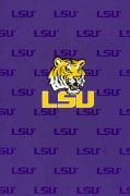 Lsu Journal (Notebook / blank book)