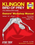 Klingon Bird-of-prey Owners' Workshop Manual (Hardcover)