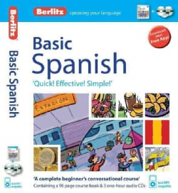 Berlitz Basic Spanish