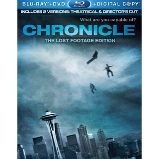Chronicle (Blu-ray/DVD) 8934607