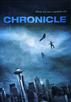 Chronicle (DVD)