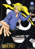 One Piece: Collection Six (DVD)