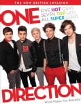 One Direction: What Makes You Beautiful (Paperback)