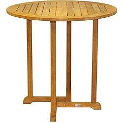 Chelsea 42-inch Round Bar Table