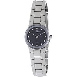 Skagen Women's Elements Stainless Steel Watch