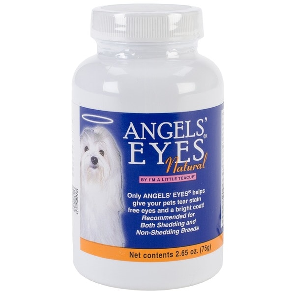 Angels Eyes Natural Chicken 2.65-oz Dog Suppliment