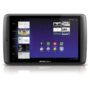 Archos 101 G9 Turbo 502048 8 GB Tablet - 10.1