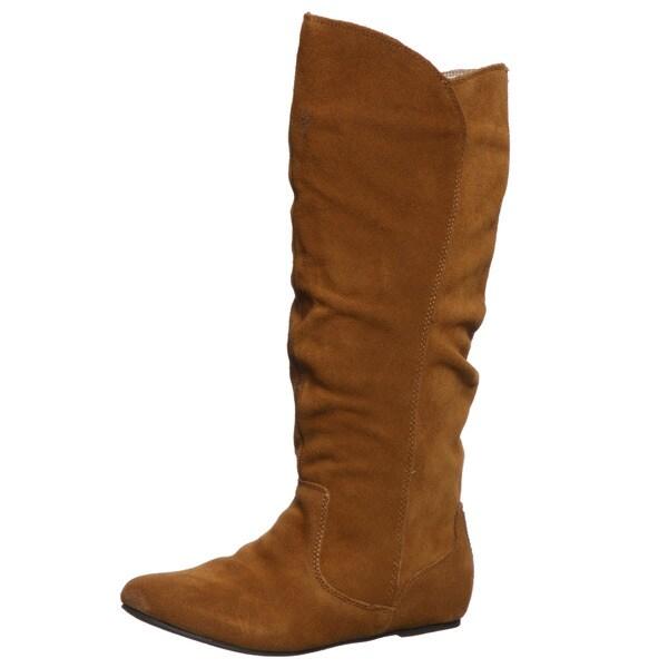 Sam & Libby Women's 'Profess' Mid-calf Boots