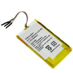 BasAcc Replacement Battery for Apple iPod Nano 1st Generation