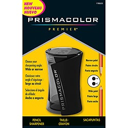 Sanford Corp Prismacolor Premier Pencil Sharpener