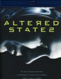 Altered States (Blu-ray Disc)