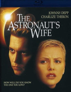The Astronaut's Wife (Blu-ray Disc)