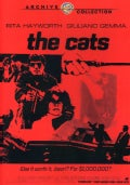 The Cats (AKA The Bastards) (DVD)