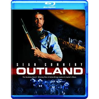 Outland (Blu-ray Disc)