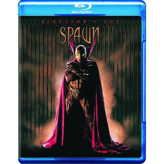 Spawn (Blu-ray Disc)