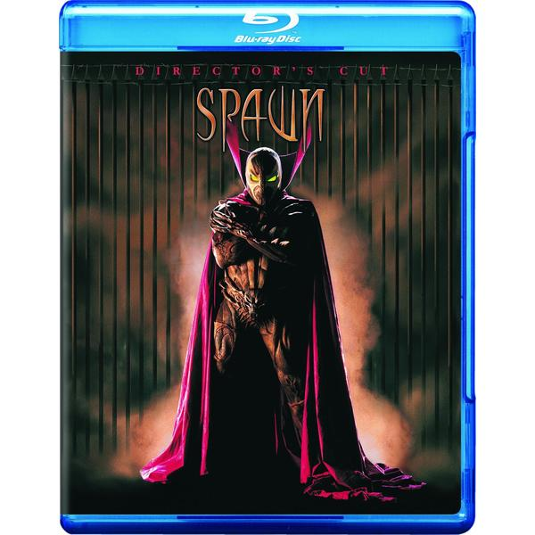 Spawn (Blu-ray Disc) 8938238