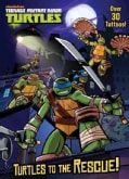 Turtles to the Rescue! (Paperback)