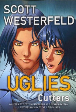 Uglies 2: Cutters (Paperback)