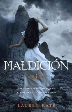 Maldicion / Rapture (Paperback)
