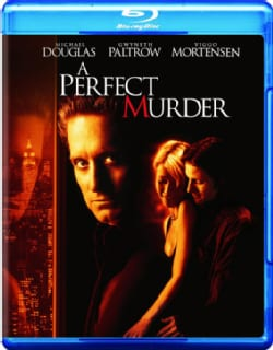 A Perfect Murder (Blu-ray Disc)