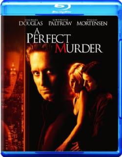 A Perfect Murder (Blu-ray Disc)