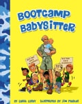 Boot Camp Babysitter (Hardcover)