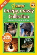 Creepy Crawly Collection (Paperback)
