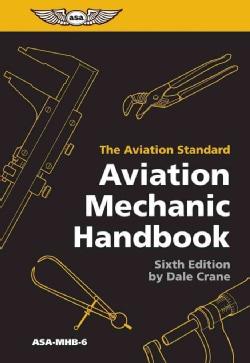 Aviation Mechanic Handbook (Paperback)