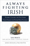 Always Fighting Irish: Players, Coaches, and Fans Share Their Passion for Notre Dame Football (Paperback)