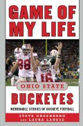 Ohio State Buckeyes: Memorable Stories of Buckeye Football (Hardcover)