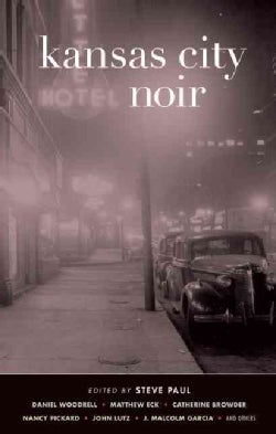 Kansas City Noir (Paperback)