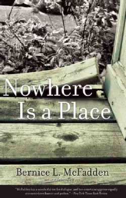 Nowhere Is a Place (Paperback)