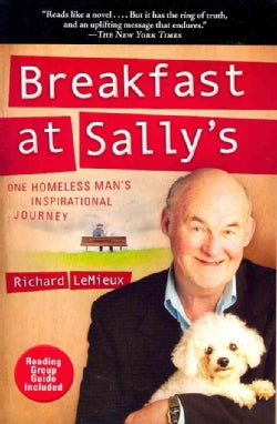 Breakfast at Sally's: One Homeless Man's Inspirational Journey (Paperback)