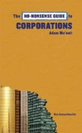 The No-Nonsense Guide to Corporations (Paperback)
