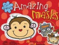 Amazing Masks: Color & Wear (Paperback)