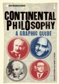 Introducing Continental Philosophy: A Graphic Guide (Paperback)