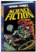 The Simon & Kirby Library: Science Fiction (Hardcover)
