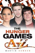 The Hunger Games A-Z (Paperback)